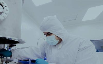 Controlled Environment & Cleanrooms