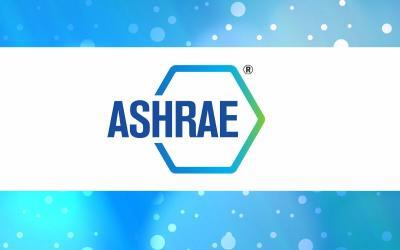 ASHRAE – American Society of Heating, Refrigerating and Air-Conditioning Engineers