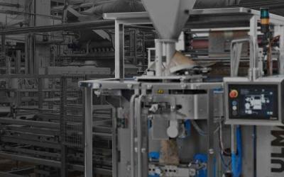 Vertical Packaging Machine – ULMA Packaging
