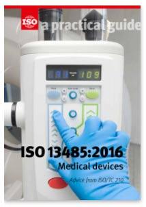 medical devices industry handbook