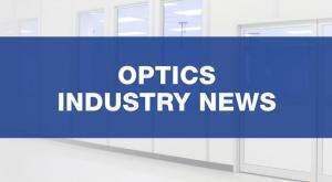 Optics Industry News
