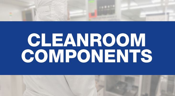 Cleanroom Components
