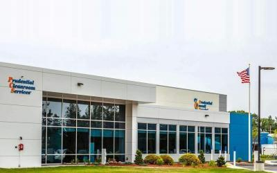 Prudential Cleanroom Services Opens Laundry Processing Facility