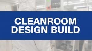 cleanroom design build news