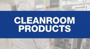 cleanroom products news