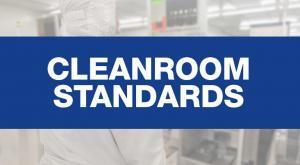 cleanroom standards