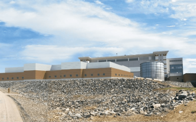 Biomanufacturing Plant Is First Of It's Kind In The United States