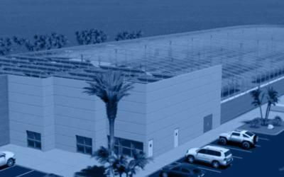 AGT Unveils Cleanroom Technology, Energy Efficiency and Fast Build Times to Empower Growers
