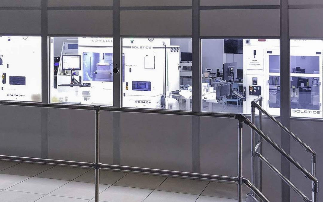 ClassOne Technology Opens New Technology Development Center