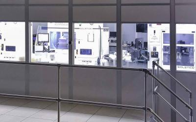 Semiconductor Industry News - Cleanroom Connect