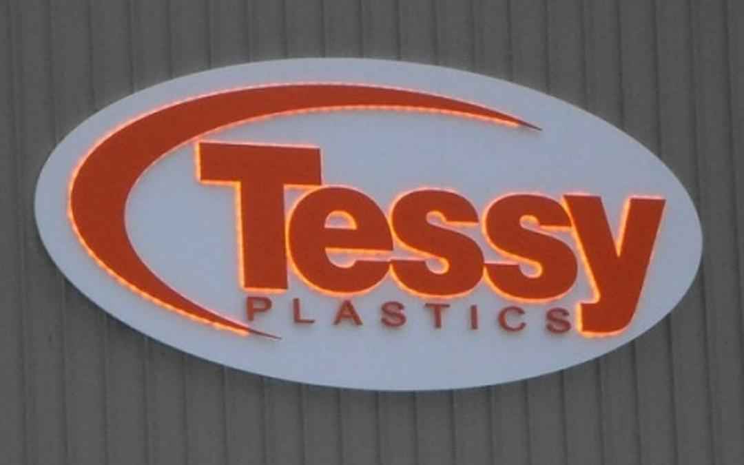 Tessy Plastics Clean Room Expansion