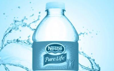 Nestlé Waters Bottling Facility Achieves Alliance for Water Stewardship Gold Certification