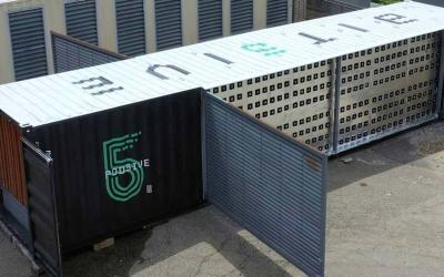 Bit5ive Is Appointed Official Distribution Partner Of Bitmain, The Multinational Fabless Hardware Manufacturer
