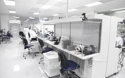 PCB Piezotronics Completes $1M Cleanroom