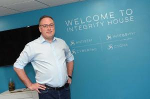 Integrity Cleanroom - ANT Group CEO