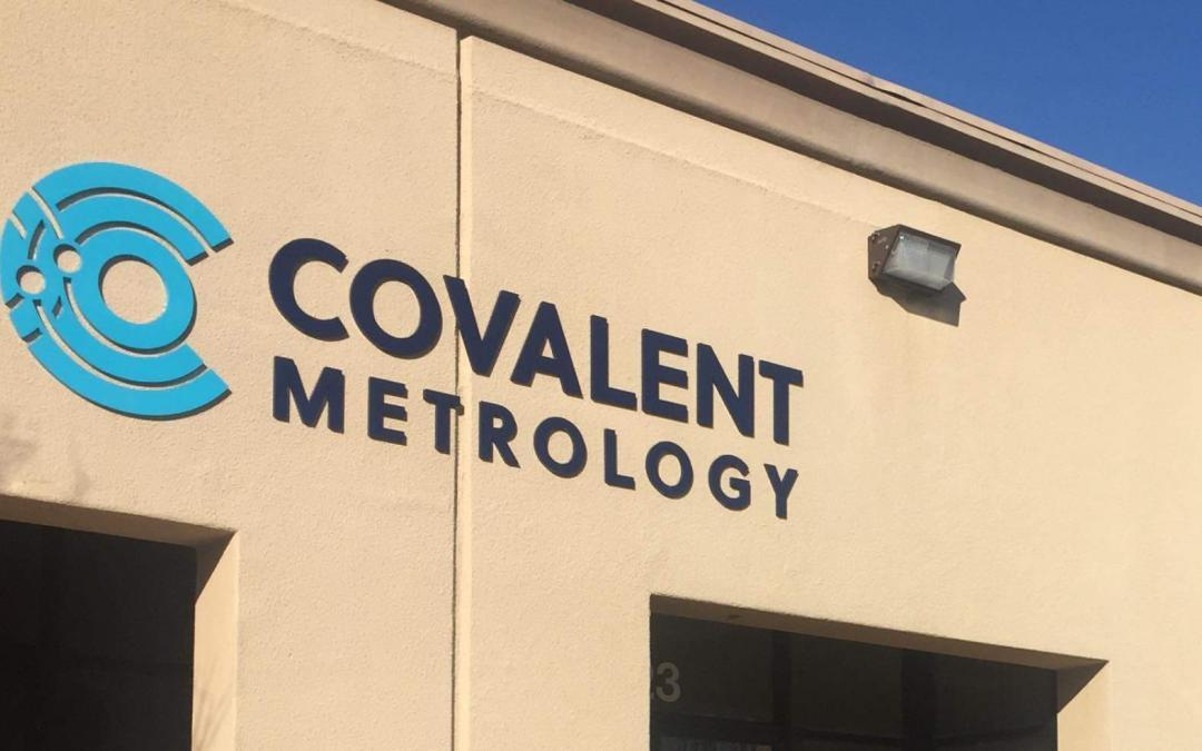 Covalent Metrology Announces New FIB-SEM Services with Significant Advances in Imaging Resolution