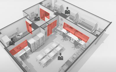 Clean Room Design: Pharmacy Flow with USP 797 and USP 800 Standards