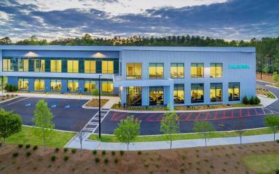 PAJUNK Celebrates New U.S. Headquarters