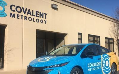 Covalent Metrology Partners with Digital Surf to Bring Cutting-Edge Analytical Solutions to Instrument Users