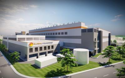 GlobalFoundries Plans to Build New Fab in Upstate New York in Private-Public Partnership to Support U.S. Semiconductor Manufacturing
