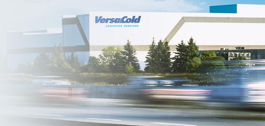 VersaCold Logistics Services Announces Acquisition of Strategic Real Estate Portfolio