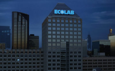 Ecolab Opens Healthcare Advanced Design Center to Drive Innovation for the Medical Device Industry
