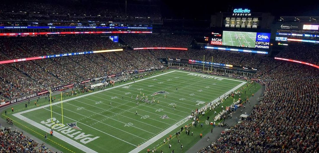ISPE Boston Product Show Coming to Gillette Stadium