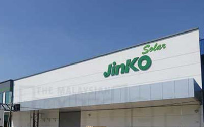 JinkoSolar Announces New 7GW Ingot/Wafer Facility in Vietnam