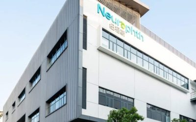 Neurophth Announces the Completion of GMP Manufacturing Facility for Gene Therapy Products